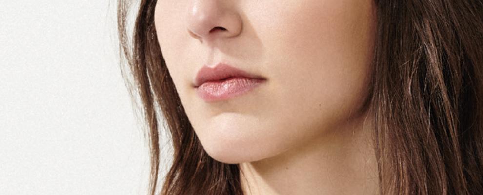 Anche la pelle è superficie. Eppure è la cosa meno superficiale che esista.