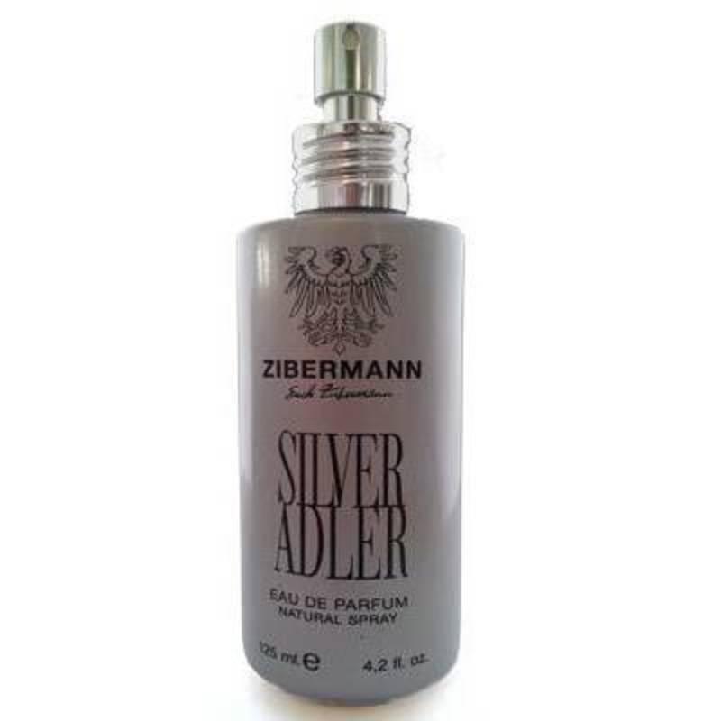 Adler Silver EDP Vapo 125ml
