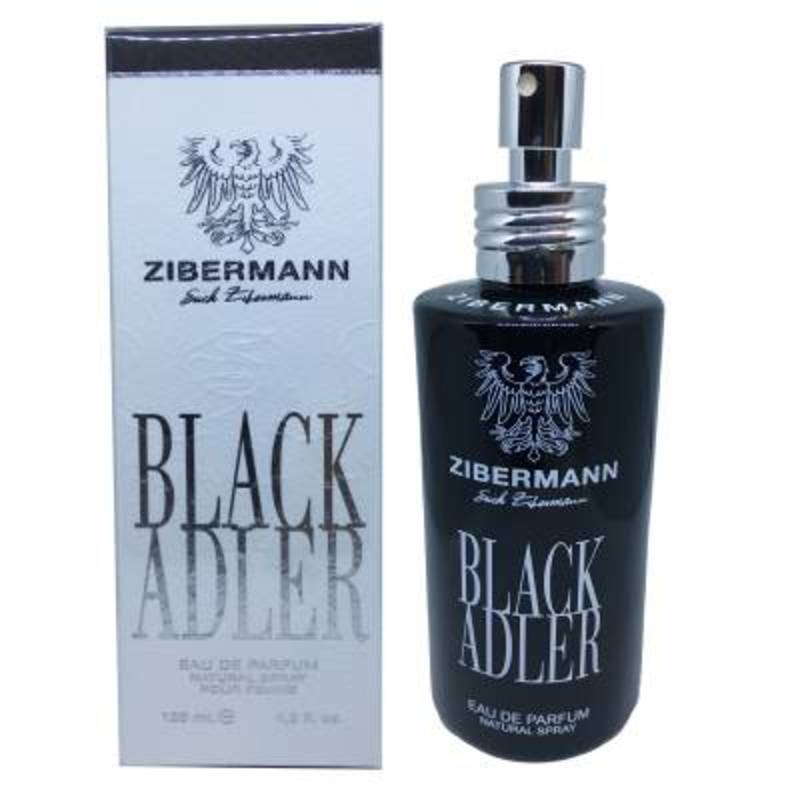 Adler Black EDP Vapo 125ml