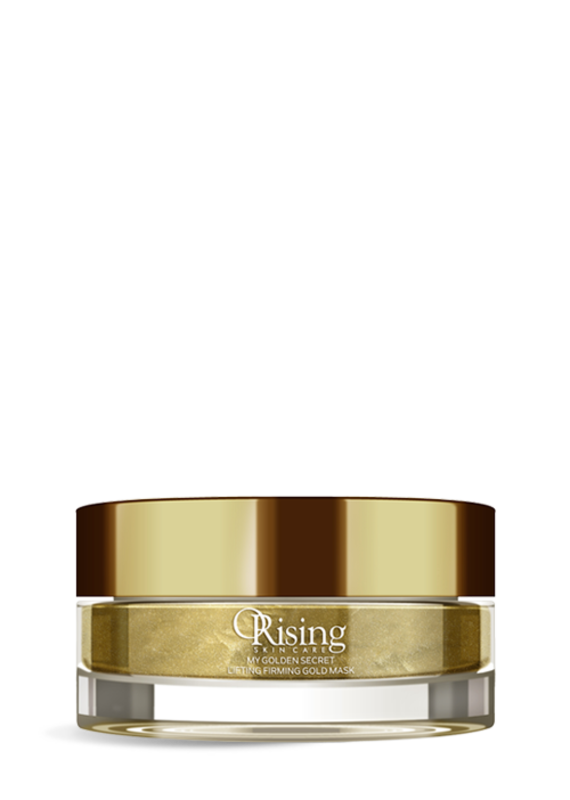Lifting firming gold mask 50ml