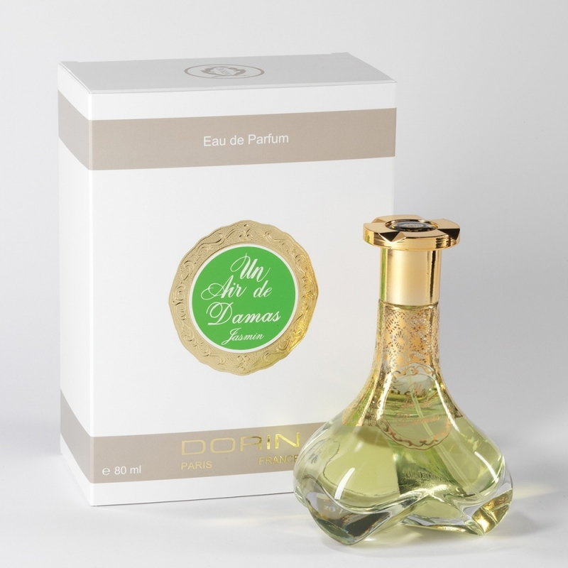 Un Air de Damas Jasmin 80ml