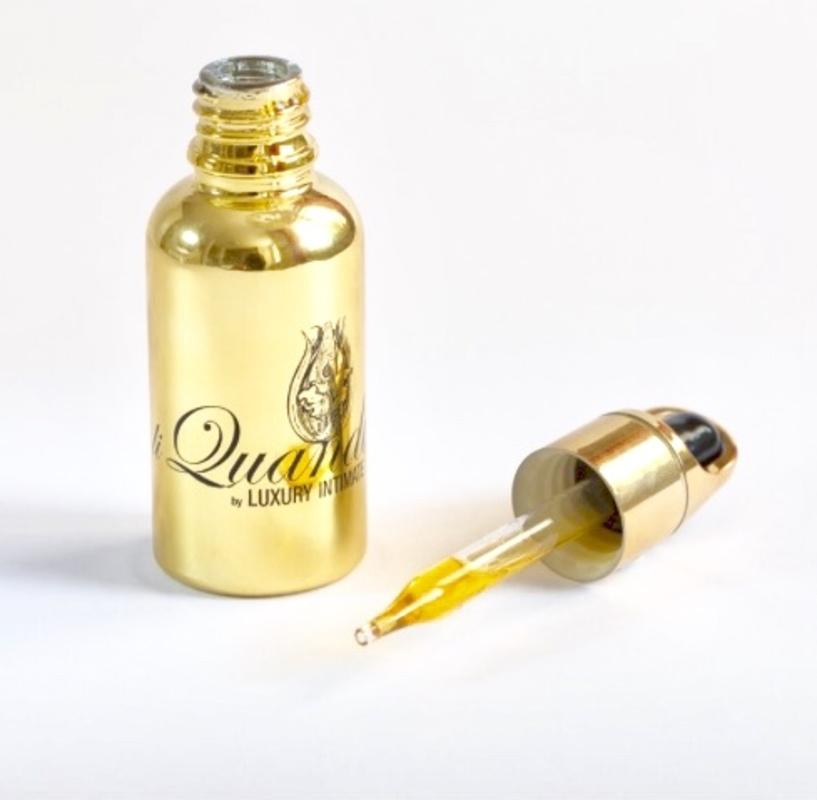 Intimate oil